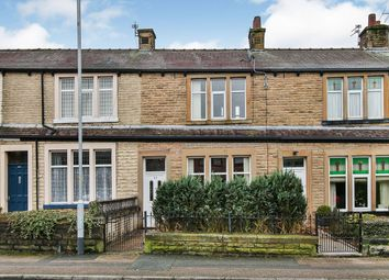 Thumbnail 2 bedroom terraced house for sale in Victoria Road, Padiham, Burnley, Lancashire