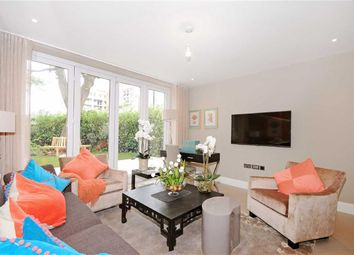 Thumbnail 3 bed town house to rent in Court Close, St John's Wood