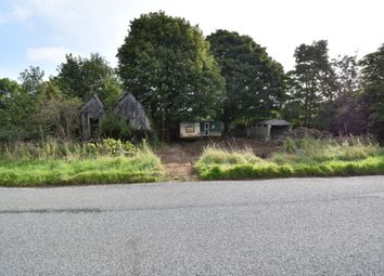 Thumbnail Land for sale in Station Road, Donington-On-Bain, Louth