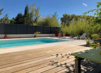 Thumbnail 4 bed property for sale in 34000, Montpellier, Fr
