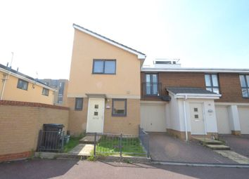 Thumbnail 2 bedroom property to rent in Halyard Way, Portishead, Bristol
