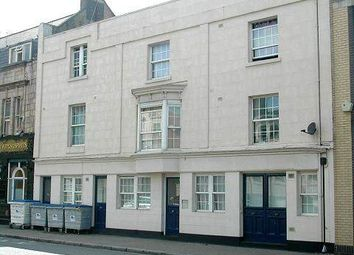 Thumbnail Studio to rent in Terminus Terrace, Southampton