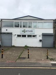 Thumbnail Light industrial for sale in Taylor Street, Luton