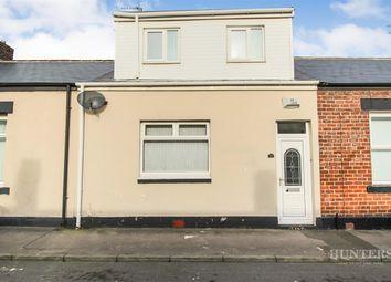 Thumbnail 3 bedroom terraced house to rent in Osborne Street, Fulwell, Sunderland