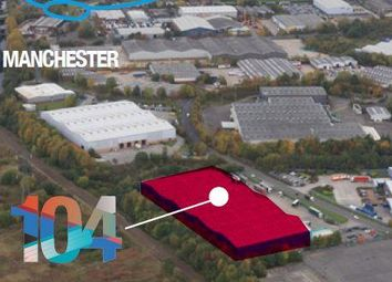 Thumbnail Light industrial to let in Stakehill 104, Touchet Hall Road, Stakehill Industrial Park, Manchester, Greater Manchester