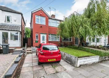 3 bed semi-detached house for sale in Courtenay Road, Great Barr, Birmingham B44