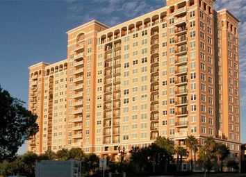 Thumbnail 2 bed town house for sale in 750 N Tamiami Trl #604, Sarasota, Florida, 34236, United States Of America