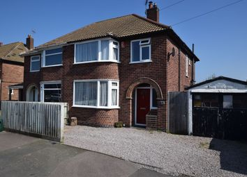 3 bed semi-detached house for sale in Woodgate Drive, Birstall, Leicester LE4