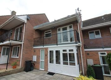 Thumbnail 3 bed terraced house to rent in Cordova Gardens, Bridport