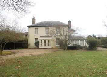 Thumbnail 5 bedroom farmhouse to rent in Honesty Bottom, Brightwalton