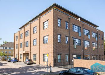 Thumbnail 2 bed flat for sale in Lofts Apartments, 5 Grenville Place, Mill Hill