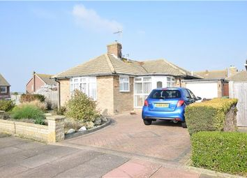 Thumbnail 2 bed detached bungalow to rent in Treemaines Road, Eastbourne, East Sussex