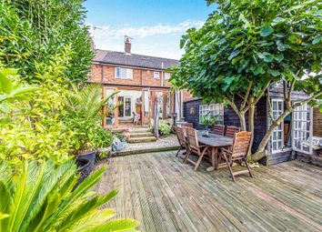 Thumbnail 4 bed property for sale in Willow Corner, Bayford, Hertford
