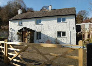 Thumbnail 3 bed detached house to rent in Millgarth, Back Road, Lindale, Grange-Over-Sands, Cumbria