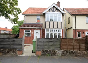 Thumbnail 5 bed detached house to rent in George Borrow Road, Norwich
