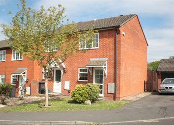 Thumbnail 2 bed detached house for sale in Highridge Park, Bishopsworth, Bristol