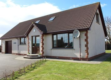 Thumbnail 3 bed detached house for sale in St Mary's, Holm, Orkney