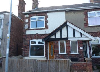 Thumbnail 3 bed terraced house for sale in Wharton Street, Grimsby