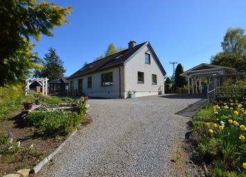 Thumbnail 6 bed detached house for sale in Fassifearn, 19 Loaneckheim, Kiltarlity, Beauly