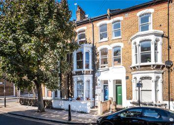 Thumbnail 2 bedroom flat for sale in Kellett Road, London