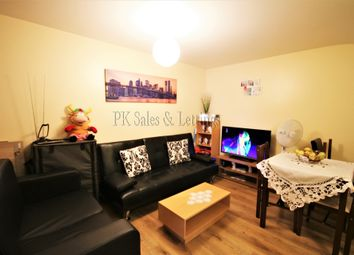 Thumbnail 1 bed flat to rent in St Margarets Terrace, Woolwich