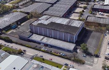 Thumbnail Light industrial to let in Unit 5, Wardley Industrial Estate, Holloway Drive, Worsley, Manchester, Greater Manchester