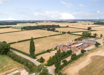 Thumbnail 5 bed detached house for sale in Aswarby, Sleaford, Lincolnshire