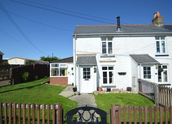 Thumbnail 2 bed cottage for sale in Carpenters Road, St Helens
