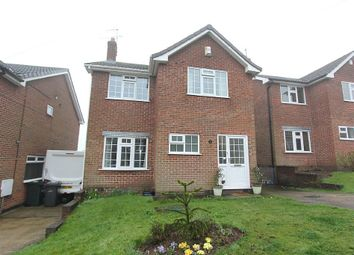 Thumbnail 4 bed detached house for sale in Kenneth Road, Arnold, Nottingham, Nottinghamshire