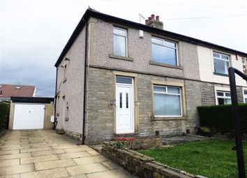 Thumbnail 3 bed property to rent in Lodore Road, Bradford, West Yorkshire