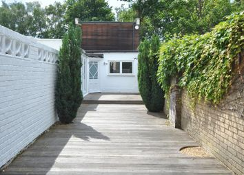 Thumbnail 3 bedroom detached house for sale in Wightman Road, London