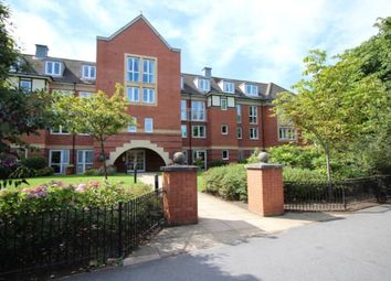 Thumbnail 1 bed flat for sale in Hillary Court Freshfield Road, Formby, Liverpool