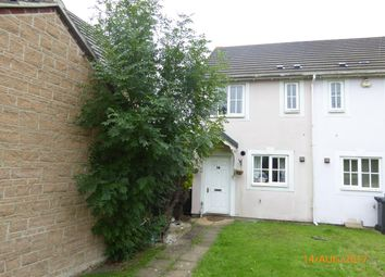 Thumbnail 2 bed terraced house for sale in Maltlands, Weston-Super-Mare