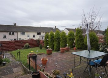 Thumbnail 3 bed semi-detached house for sale in Glencraig Street, Drongan