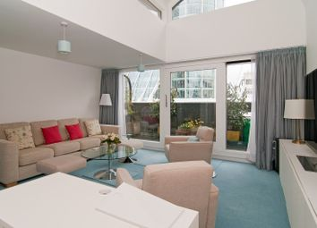 Thumbnail 2 bed flat for sale in Willoughby House, Barbican