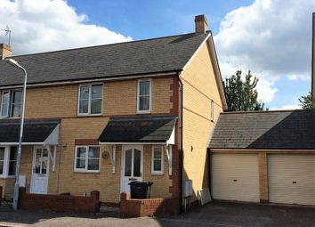 Thumbnail 3 bed terraced house to rent in Rupert Street, Taunton, Somerset