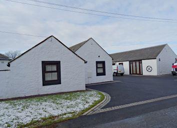 Thumbnail 5 bed barn conversion for sale in Johnstonebridge, Lockerbie