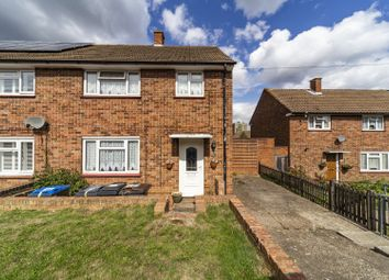 3 bed semi-detached house for sale in Leigh Crescent, New Addington, Croydon CR0