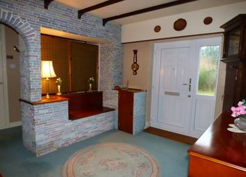 Thumbnail 3 bed bungalow to rent in Greenside, Ainsworth, Bolton