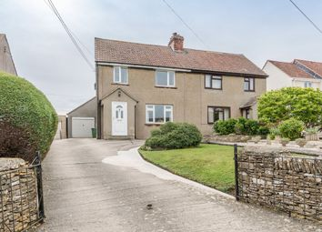 Thumbnail 3 bed semi-detached house for sale in Knockdown Road, Sherston, Malmesbury