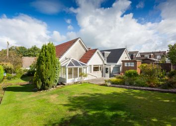 Thumbnail 3 bed detached bungalow for sale in 10 Forgewood Close, Halton, Lancaster, Lancashire