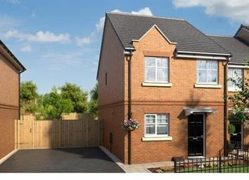 Thumbnail 3 bed semi-detached house for sale in Cottonfields, Gibfield Park Avenue, Atherton, Manchester