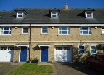 Thumbnail 3 bedroom terraced house for sale in Banister Park, Southampton, Hampshire