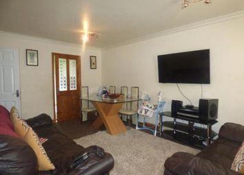 Thumbnail 2 bed flat for sale in Redbridge, Stantonbury, Milton Keynes