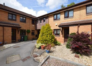 Thumbnail 2 bed end terrace house for sale in Penydarren Drive, Whitchurch, Cardiff.