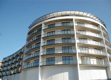 Thumbnail 2 bed flat for sale in Reed House, 21 Durnsford Road, Wimbledon