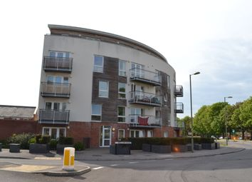 Thumbnail 2 bed flat to rent in Edmund Court, Everest Park