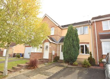 Thumbnail 2 bedroom terraced house for sale in Horsham Close, Haverhill