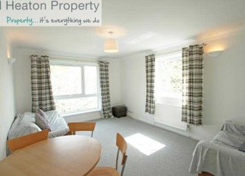 Thumbnail 2 bed flat to rent in Broad Ash, Greystoke Gardens, Sandyford, Newcastle Upon Tyne, Tyne And Wear