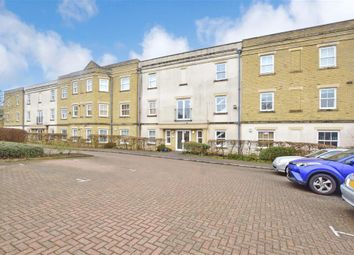 Thumbnail 3 bed flat for sale in Ainsley Way, Chartham, Canterbury, Kent